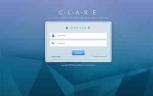Custom Loan Application Response Engine