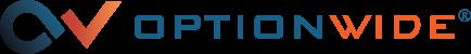 OptionWide logo
